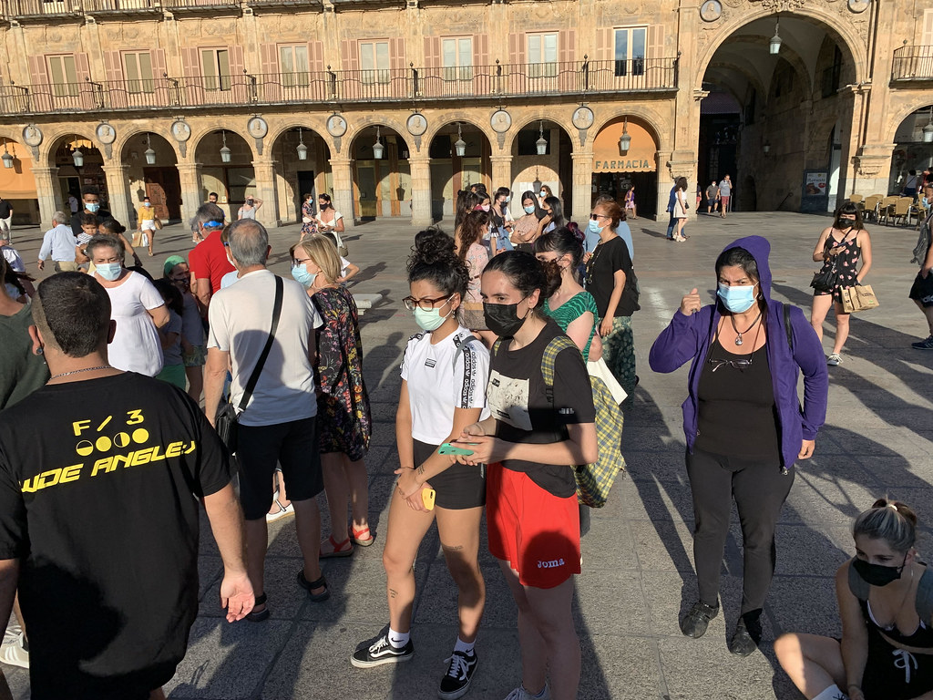 Salamanca pide justicia para Samuel.  (34)