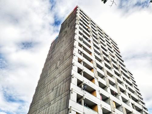 Iduna-Zentrum