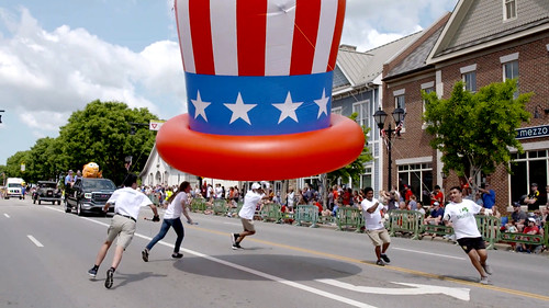 2021 Independece Day Parade00006