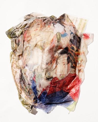Flat Power 1. From Artist Spotlight: Jasmine Zhang