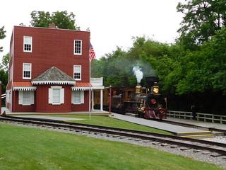 Hanover Junction