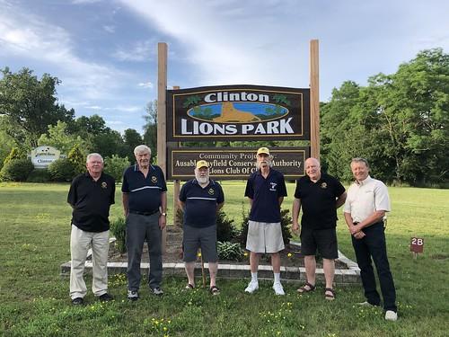 Lions Club Photo 2