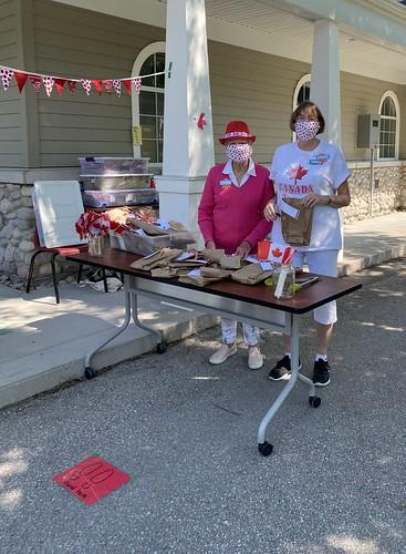 Photo 1 - Canada Day