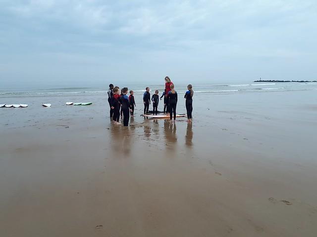 4de, 5de en 6de leerjaar - Schoolreis 20-21: Surfers Paradise