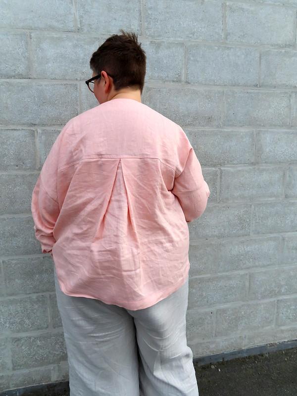 Fine Cloth Company Shirt-16