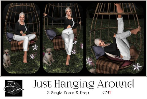 SN~ Just Hanging Around