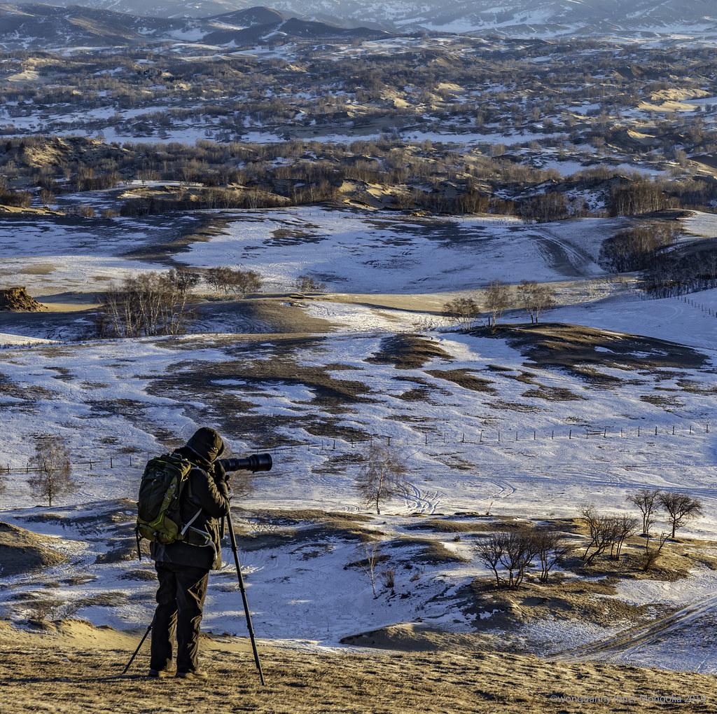 Inner Mongolia, China