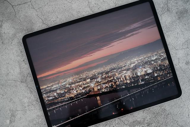 攝影師數位筆記:Apple iPad Pro M1 | 28