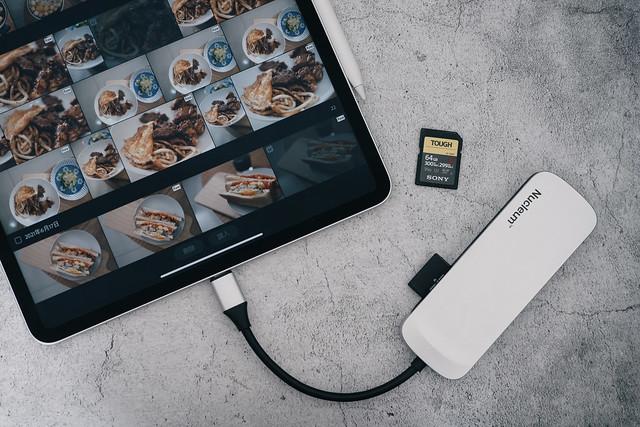攝影師數位筆記:Apple iPad Pro M1 | 22