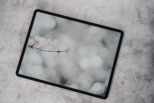 攝影師數位筆記:Apple iPad Pro M1 | 06