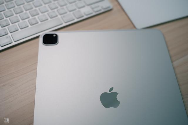攝影師數位筆記:Apple iPad Pro M1 | 02