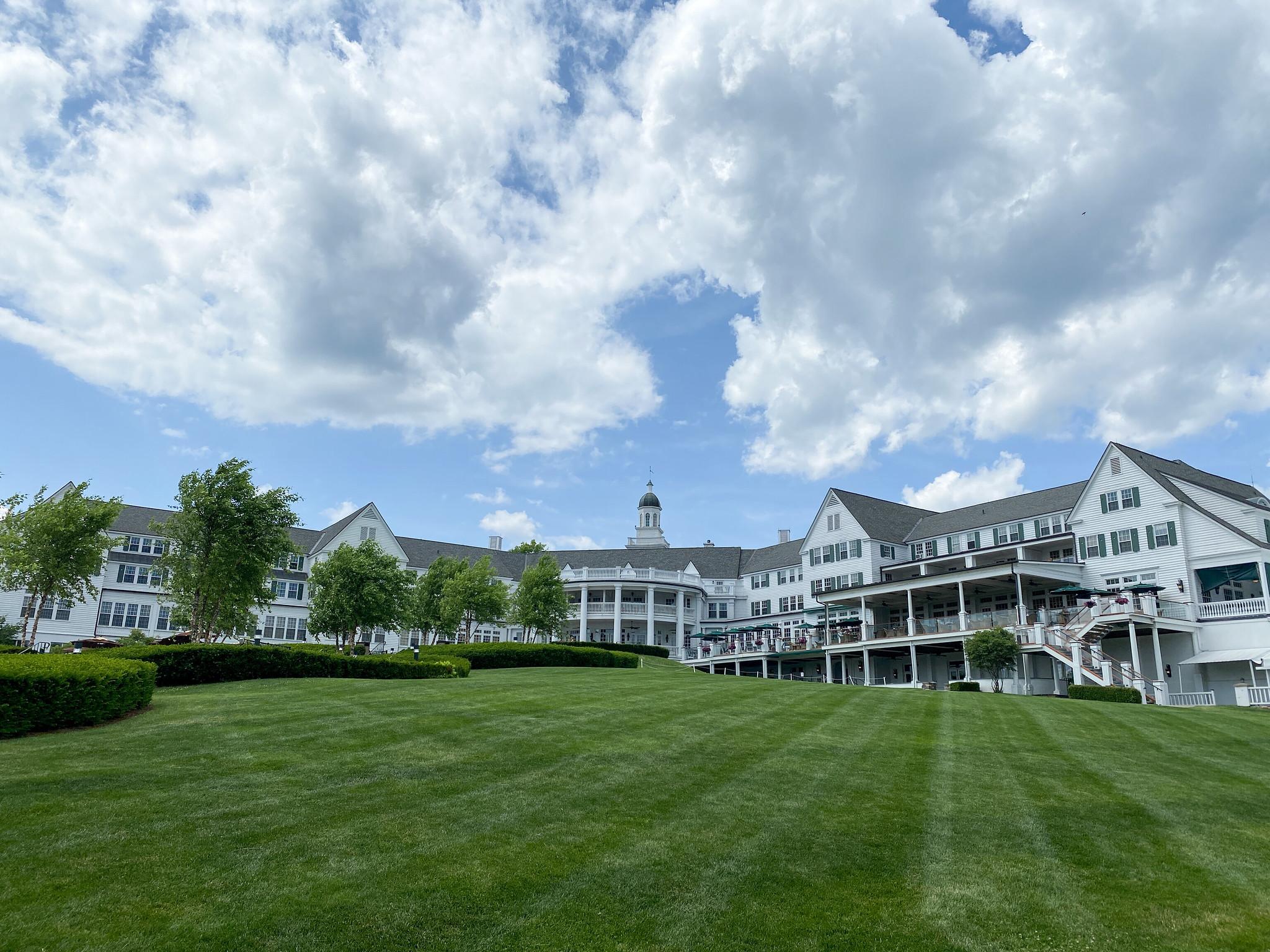 Top Luxury Resort in the Northeast