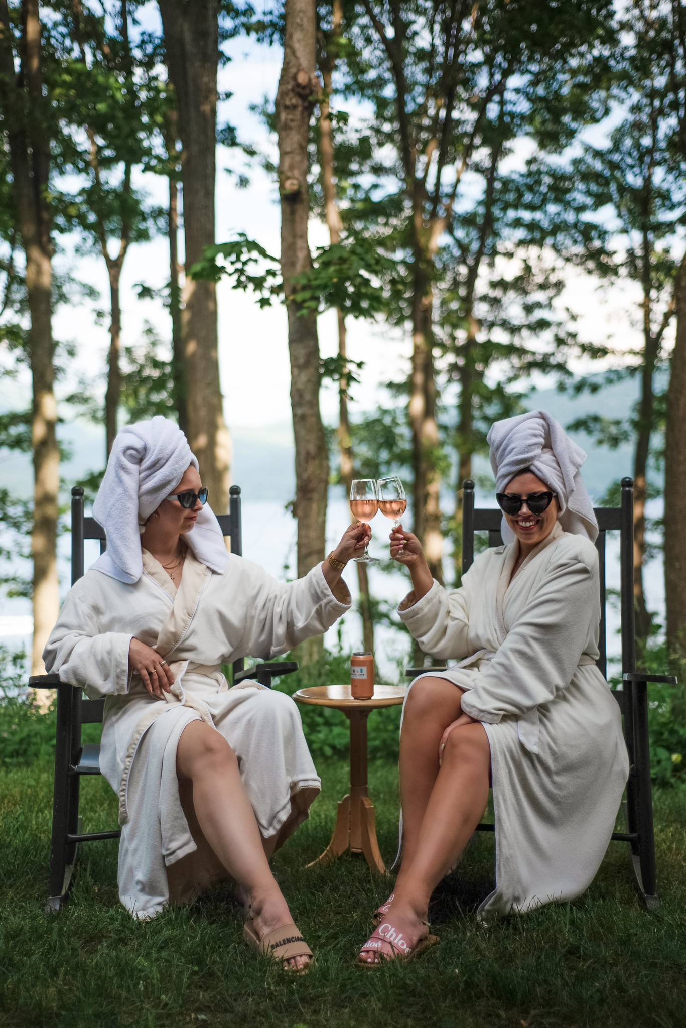 Bathrobe Photoshoot Ideas | 5 Reasons to Visit The Sagamore Resort on Lake George, NY this Summer | Where to Stay in Lake George | Adirondacks Vacation | Upstate New York Travel Guide | Top Luxury Resort in the Northeast | American Road Trip Ideas | Best Place to Stay in Bolton Landing, New York | Family Friendly Resort in New York | Best Hotels in America | Waterfront Resorts | Best Girl Trip Ideas | Historic New York Hotels