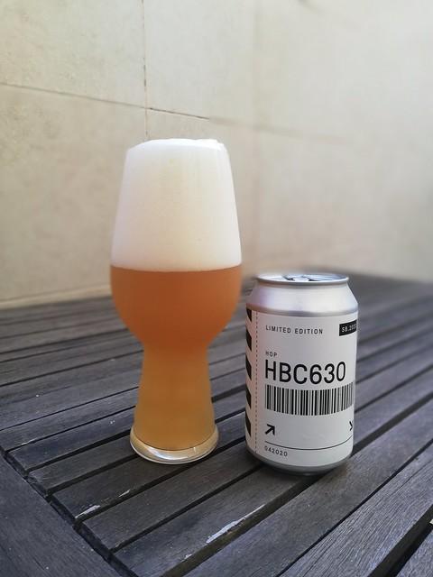 Soma HBC 630