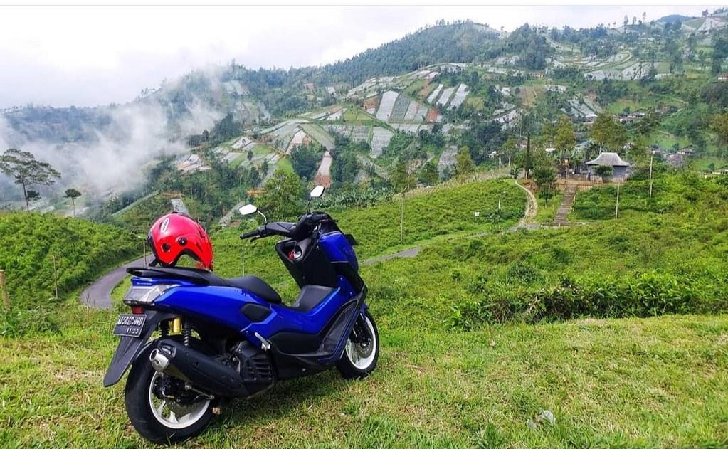 Maxi Yamaha Journey