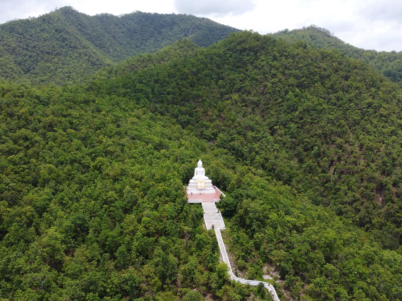 Pai Temple Thailand