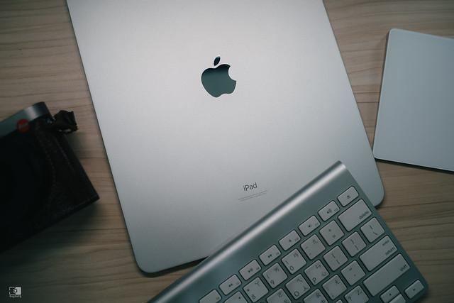 攝影師數位筆記:Apple iPad Pro M1 | 29