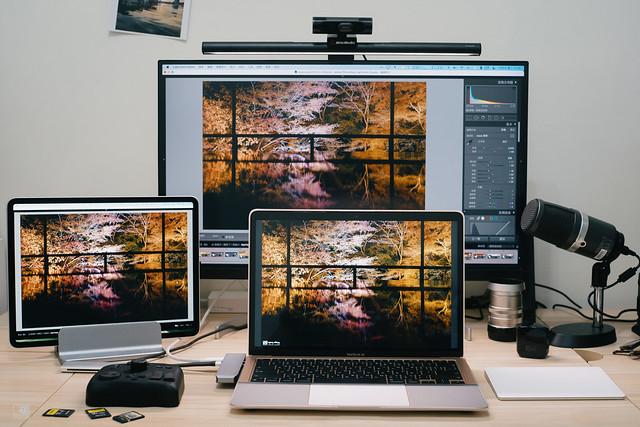攝影師數位筆記:Apple iPad Pro M1 | 10
