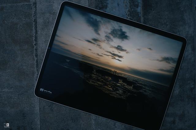攝影師數位筆記:Apple iPad Pro M1 | 03
