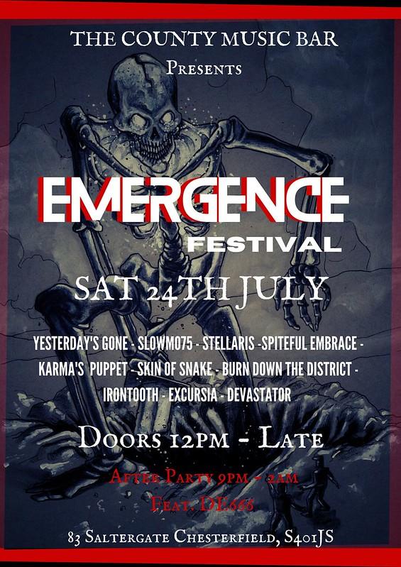 Emergence Fest