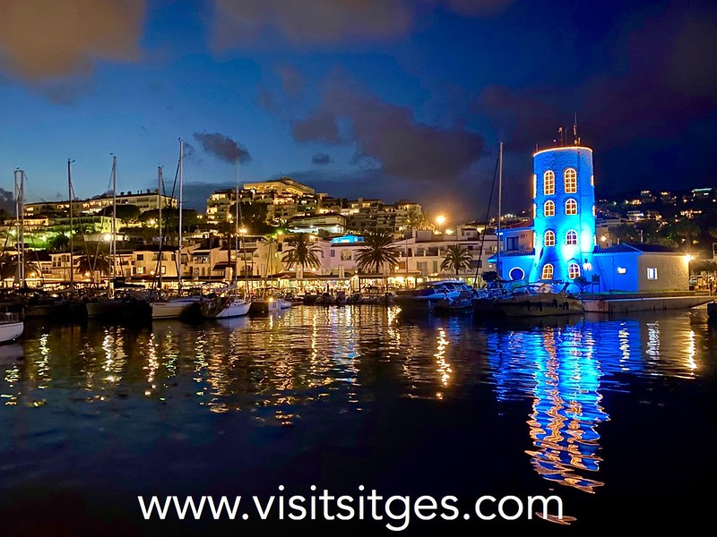 El Port de Sitges Aiguadolç cancela los Concerts de Mitjanit 2021