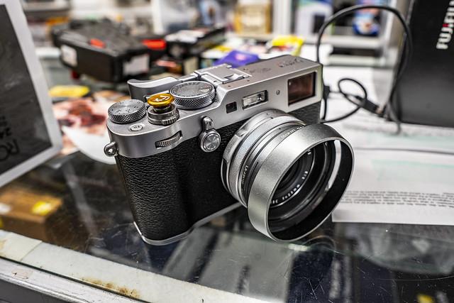 First Sample Shots - Rokinon/Samyang AF 24mm F1.8 FE