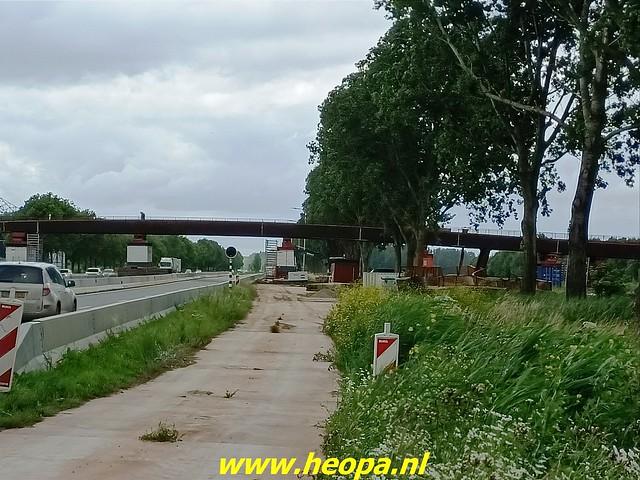 2021-07-07    fiets en voetgangersbrug over de Hogevaart Waterlandseweg  (met toestemming gemaakt (7)