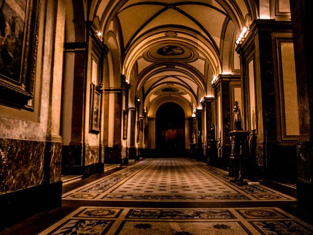 Catedral Metropolitana de la Ciudad de Buenos Aires