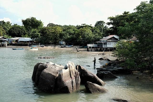 Ubin Island,  Singapore