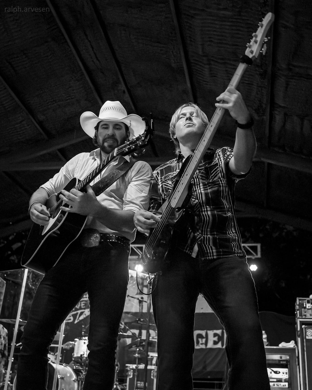 Jon Wolfe | Texas Review | Ralph Arvesen