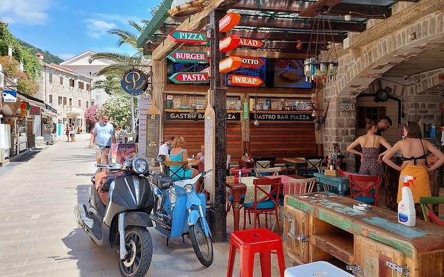 Gastro Bar Piazza
