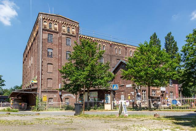 Viller Mühle
