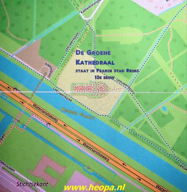 2021-07-07    fiets en voetgangersbrug over de Hogevaart Waterlandseweg  (met toestemming gemaakt (8)