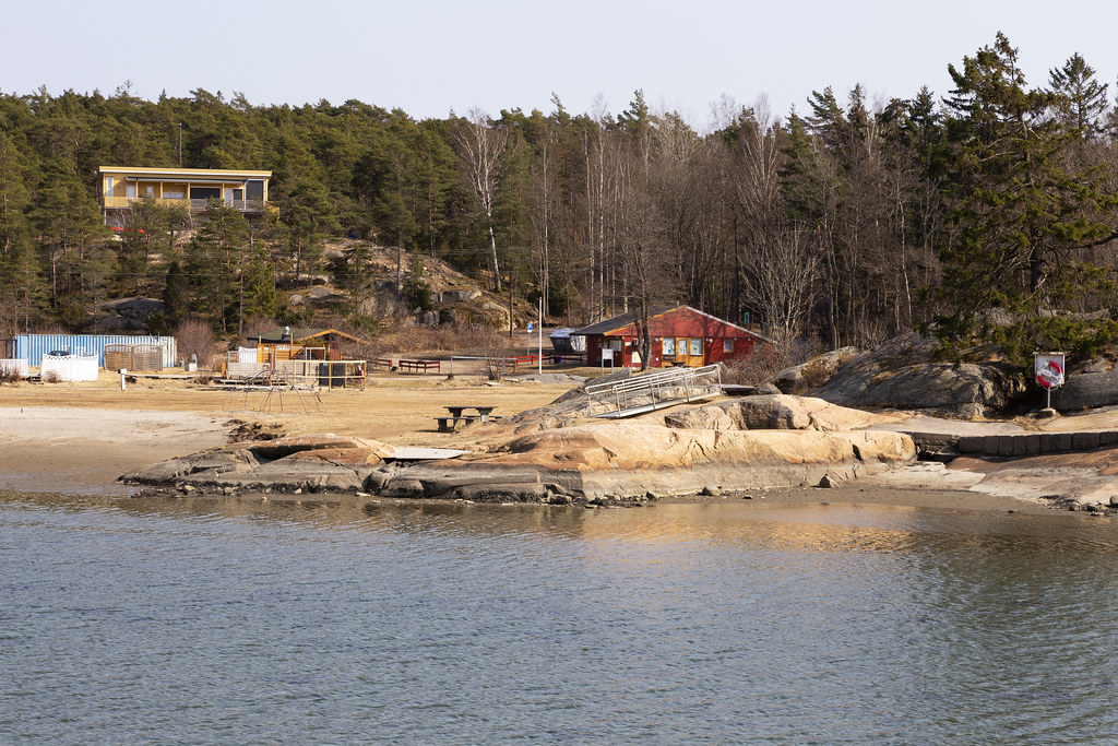Enhuskilen 1.19, Kråkerøy, Norway