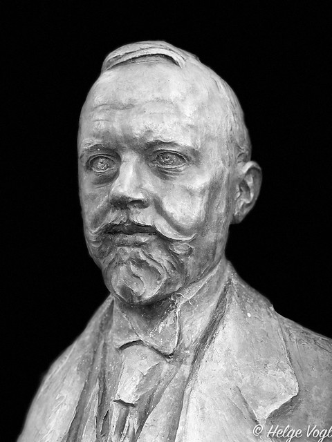 Mittenwald - Max Krause