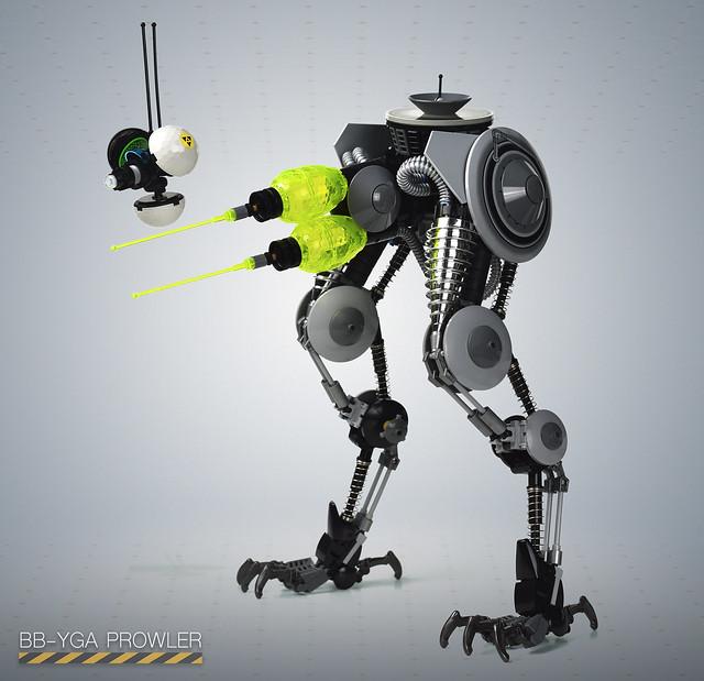 BB-YGA Prowler