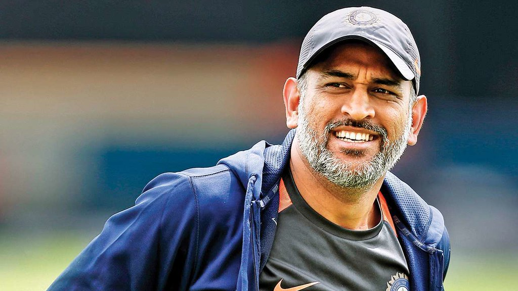 Investment lessons from Dhoni