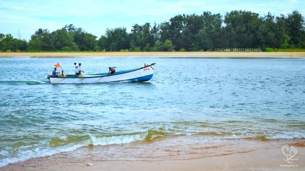 Fishermen of Delta Beach