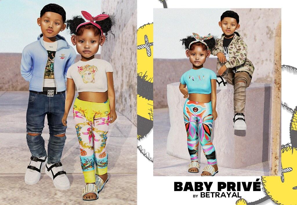 BABY Guap & Jade @ KRU
