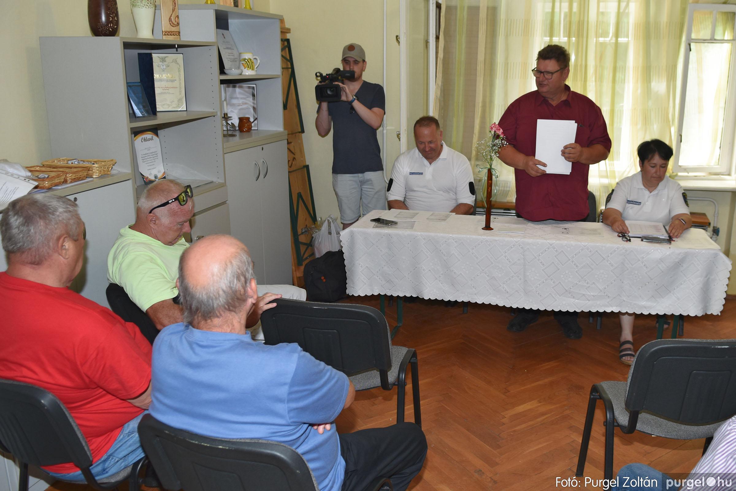 2021.07.03. 004 25 éves a Szegvári Polgárőr Egyesület - Fotó:PURGEL ZOLTÁN© DSC_7142q.jpg