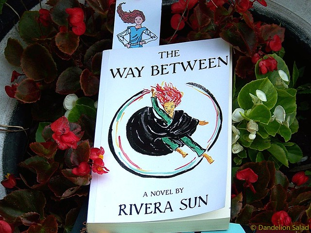 The Way Between by Rivera Sun