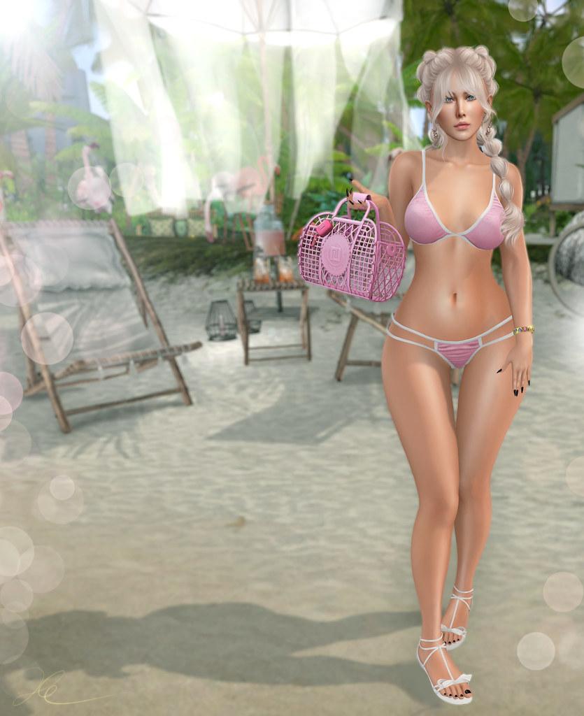 Bikini Secret