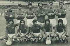 Temporada 1977/78: formación del Castilla