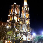 Iglesia de los Capuchinos - Córdoba