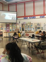 Hawaiian Electric at NFL YET/Boys & Girls Club Summer Program Workshop — July 1, 2021: Hardware Science Hawaii taught STEM education to keiki through a virtually guided workshop.