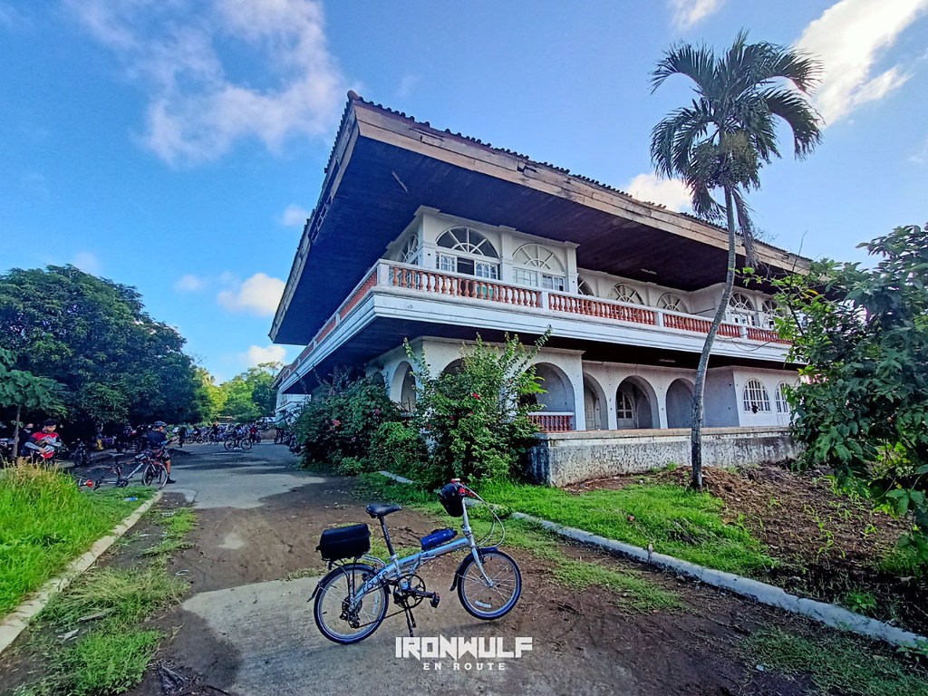 Marcos Twin Mansion
