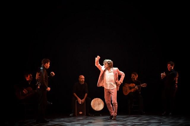 Javier Baron_Bienal 2020 (Ballet Fla menco Andalucía - Alex Fidalgo)