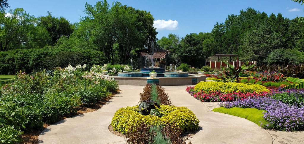 Botanica, The Wichita Gardens