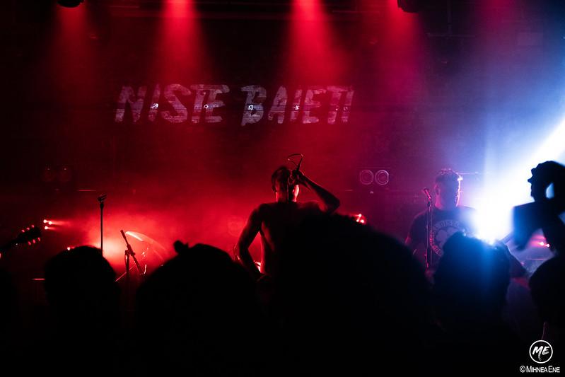 NisteBaieti - Expirat Club - 6.07.2021