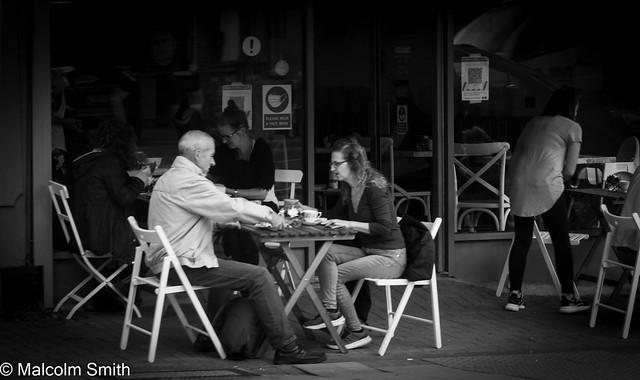 Cafe Life 42
